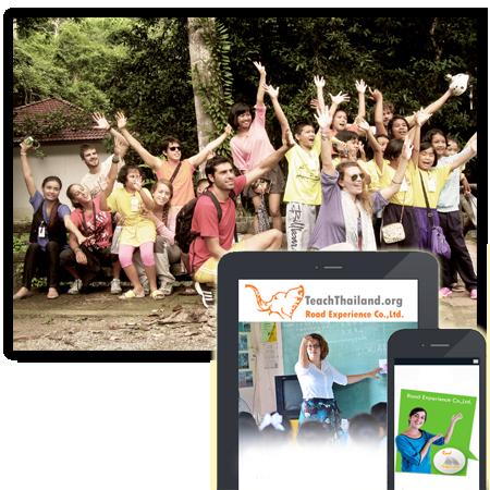about us teach thailand