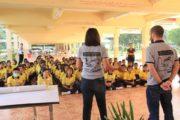 Elementary/Secondary English Teacher in Bangkok